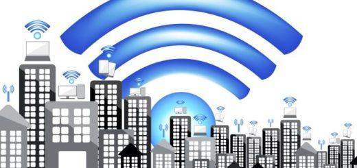 Чувствительность приемника Wi-Fi