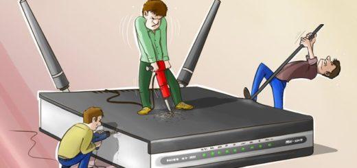 кто подключился к вашей Wi-Fi сети