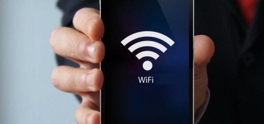 Раздаем интернет по Wi-Fi на смартфоне