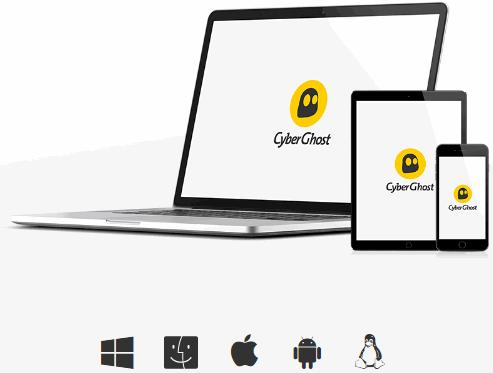 CyberGhost Pro