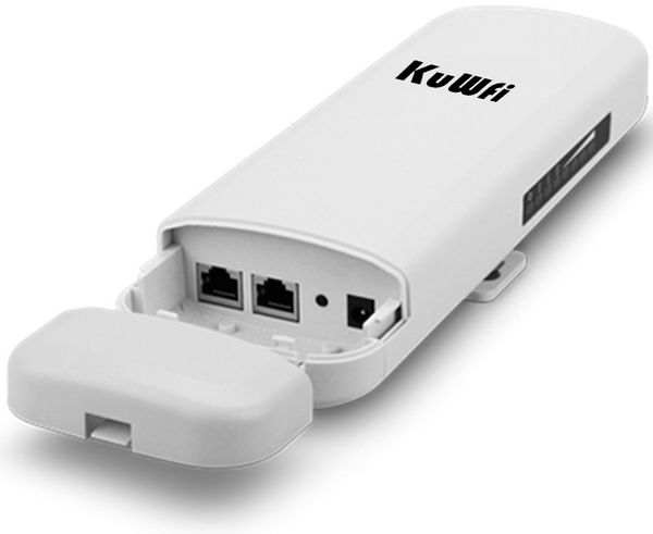 Kuwfi 300Mbps High Power Wireless Access Point